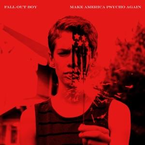 Fall Out Boy - American Beauty/American Psycho feat. A$AP Ferg