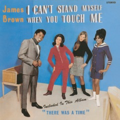 I Can't Stand Myself (When You Touch Me)