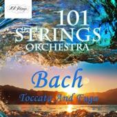 Johann Sebastian Bach: Toccata and Fuga