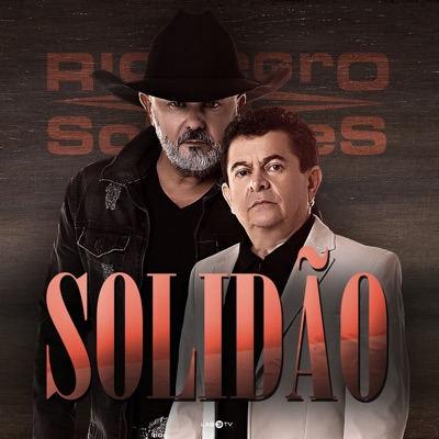 Solidão (Ao Vivo) - Single - Rionegro & Solimões