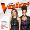 Dallas Caroline & Spensha Baker - I Could Use a Love Song The Voice Performance  Single Album