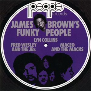 Fred Wesley and the J.B.'s - If You Don't Get It the First Time, Back Up and Try It Again, Party