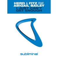 I Just Can't Get Enough (Andrey Keyton rmx) - HERD-FITZ-ABIGAIL BAILEY