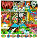Pond - Waiting Around For Grace