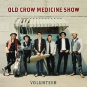 Old Crow Medicine Show - A World Away