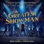The Greatest Showman (Original Motion Picture Soundtrack) artwork