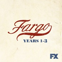 Fargo, Seasons 1 -3 (iTunes)
