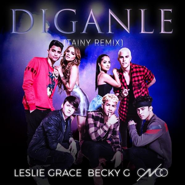 Díganle (Tainy Remix) - Single