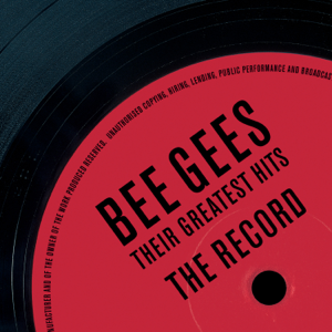 Bee Gees - The Record (Their Greatest Hits)