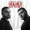 HammAli & Navai - JANAVI обложка