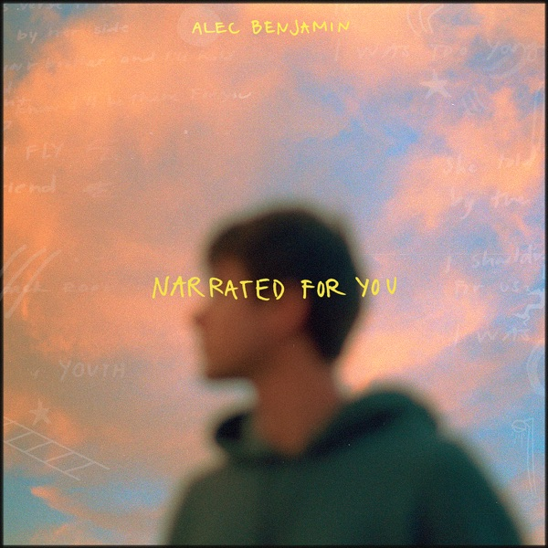 If We Have Each Other - Alec Benjamin song image