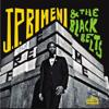 J.P. Bimeni & The Black Belts - Free Me artwork