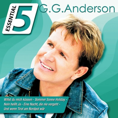 Essential 5: G.G. Anderson - EP - G.G. Anderson