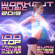 Workout Trance & Workout Electronica - Workout Music 2019 100 Top Trance House Dubstep Burn Fitness Mixes