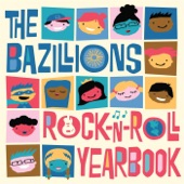 The Bazillions - Wide Open World of Adjectives
