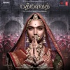 Padmaavat Tamil Original Motion Picture Soundtrack EP