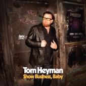 Tom Heyman - Whiskey Wolf