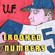 Crooked Numbers - Unlikely Friends