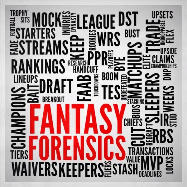 Fantasy Forensics