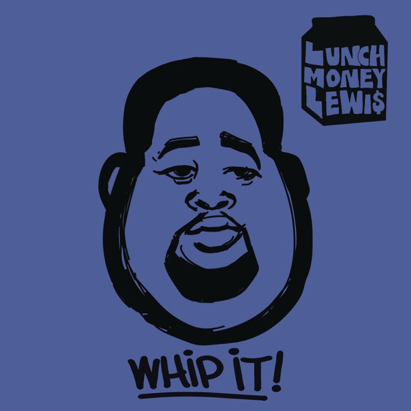 Whip It! (feat. Chloe Angelides) - Single
