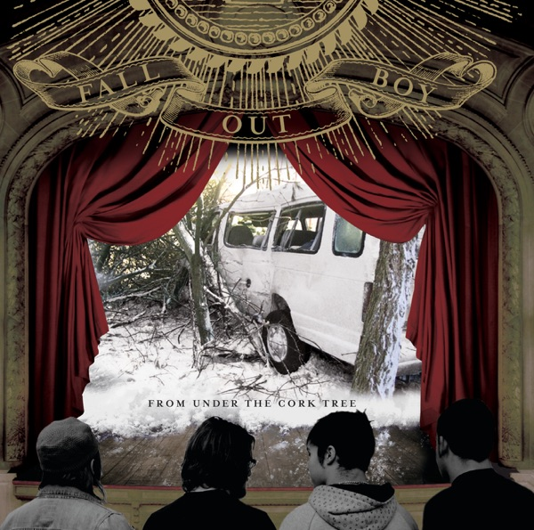 From Under the Cork Tree (Tour Edition)