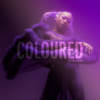 Priscilla Renea - Coloured  artwork