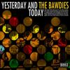 THE BAWDIES - I Got You (I Feel Good) artwork