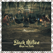 Little Blue Girl (feat. MissP) [Tribute to Nina Simone a.k.a. Strange Fruit] - Black Motion