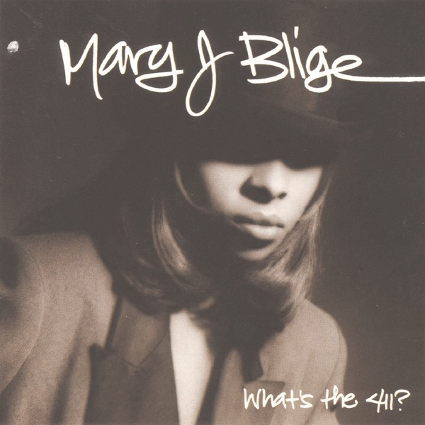Mary J. Blige mit Real Love