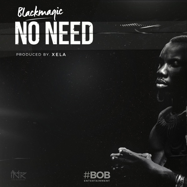 No Need - Single