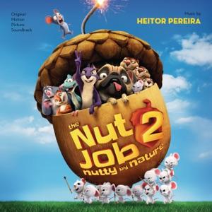 Luke Edgemon - Everybody Get Nuts (feat. Tha Vill) - Line Dance Music
