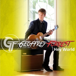 Geoffrey Forrest on Apple Music