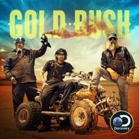 Gold Rush, Season 8