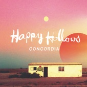 Happy Hollows - On the Wave