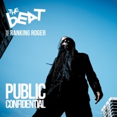 The Beat feat. Ranking Roger - Who's Dat Looking