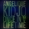 Once in a Lifetime - Single ジャケット写真