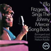 Ella Fitzgerald - Something's Gotta Give