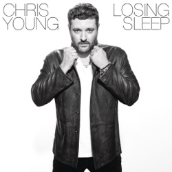 View album Chris Young - Losing Sleep
