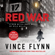 Vince Flynn & Kyle Mills - Red War (Unabridged)