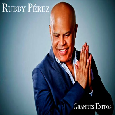Grandes Éxitos - Rubby Perez