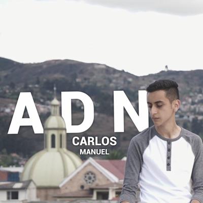 Adn - Single - Carlos Manuel
