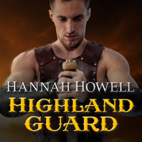 Hannah Howell - Highland Guard artwork