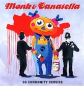 Monk & Canatella -