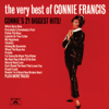Connie Francis - My Happiness kunstwerk
