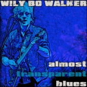 Wily Bo Walker - Fool for You