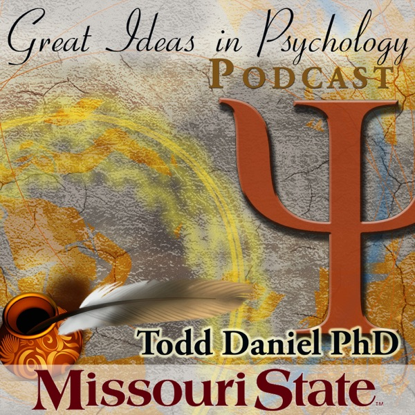 Great Ideas in Psychology Podcast