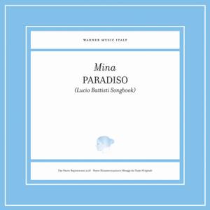 Mina - Paradiso (Lucio Battisti Songbook)