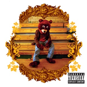 The College Dropout Mp3 Download