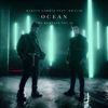 Martin Garrix - Ocean (feat. Khalid) [Banx & Ranx Remix] grafismos