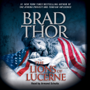The Lions of Lucerne (Unabridged)